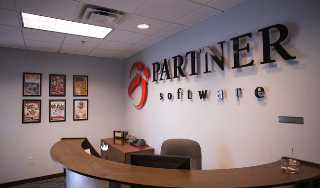 Partner Software Front Desk